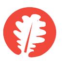 Oak Leaf Support