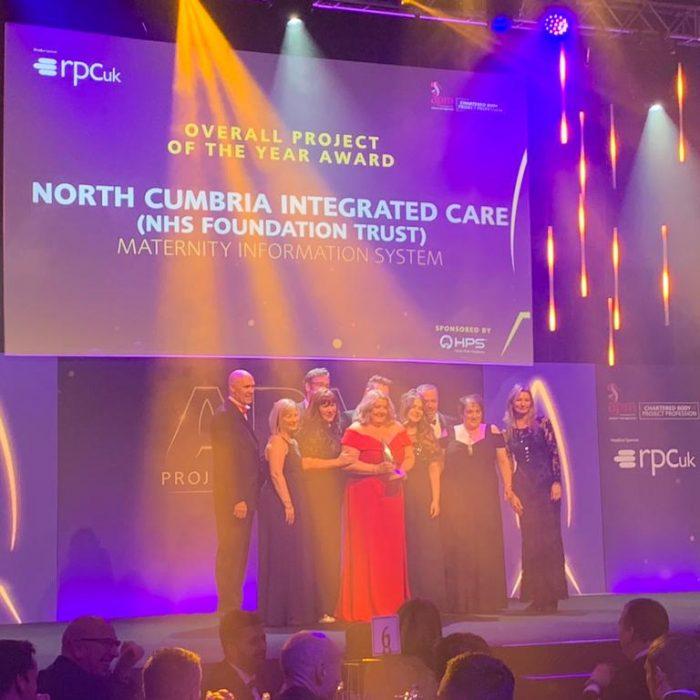 Overall Project Winner_North Cumbria